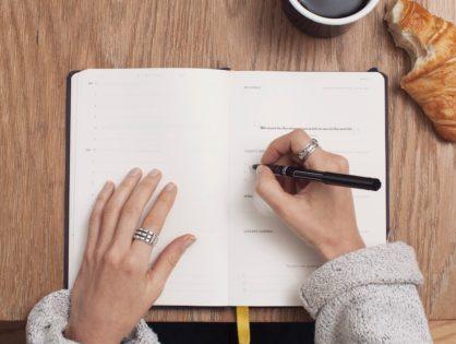 Jak robić lepsze notatki z książek (i nie tylko!) - 5 prostych kroków