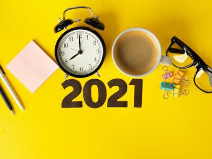 Life Geeka plany na 2021, czyli co nas czeka w tym roku