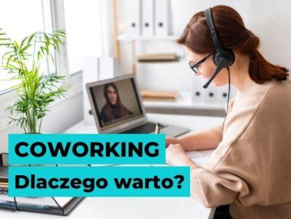 9 sposobów, jak wykorzystać coworking w pracy na swoim