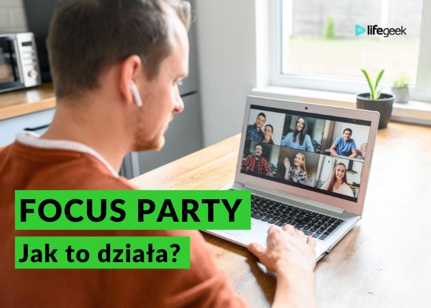 Wirtualny Coworking w praktyce - jak wygląda wspólna praca online?